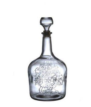 Бутылка/Графин Фуфирик