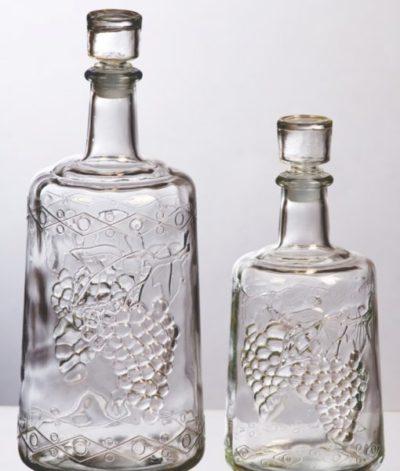 Бутылка/Графин Традиция