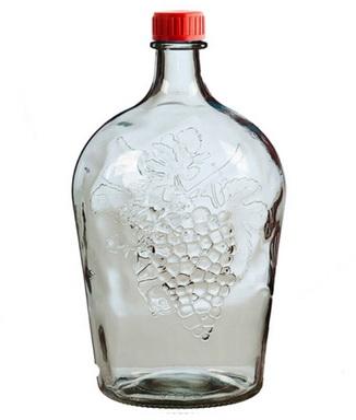 """Бутылка """"Ровоам"""", 4,5л"""