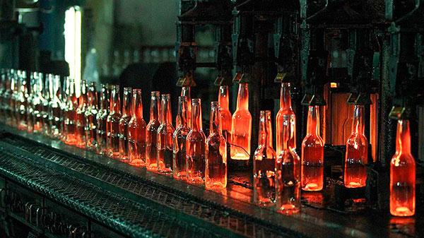 выбор стеклотары в Минске